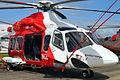 VH-NZE AgustaWestland AW139 Helicopters NZ (6485878793).jpg