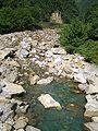VM 5216 Xingshan County Houzibao - Xiangping River.jpg