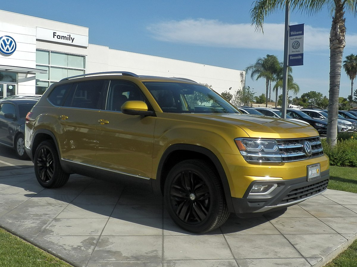 Vw Atlas Wikipedia