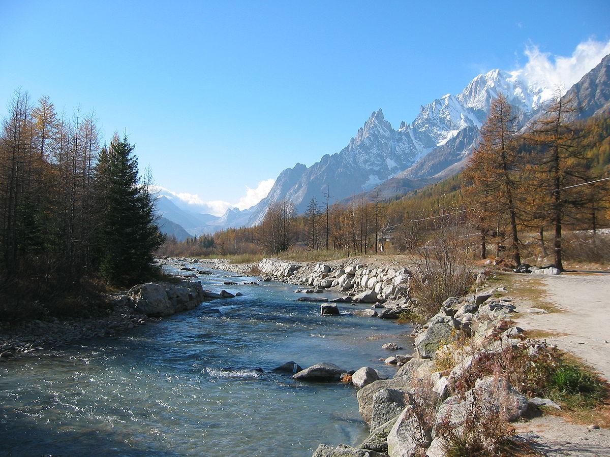 Hotel Chalet Valle D Aosta