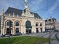 Valenciennes - Interstation Gare à Clemenceau (A).JPG