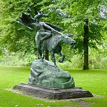 Valkyrie — Wikipédia