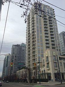 Architecture Of Vancouver Wikipedia