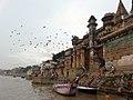 Varanasi, Uttar Pradesh, India - panoramio (1).jpg