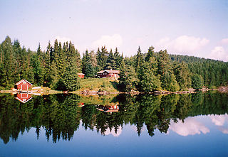 Aust-Agder County (fylke) of Norway