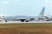 Venezuelan Air Force Boeing 707-384C(KC) JetPix-1.jpg