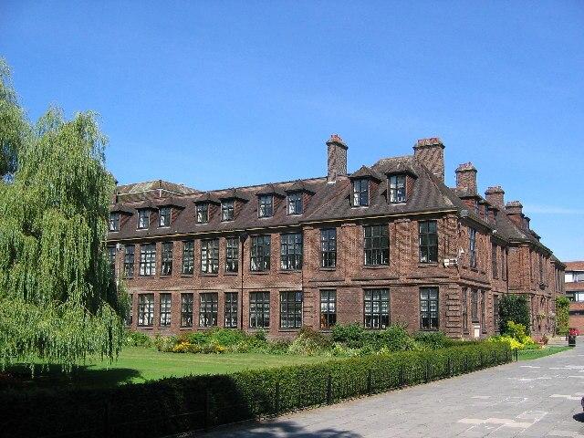 Venn Building Hull University