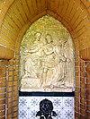 foto van Kapellen en kruiswegstaties