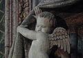 Verona, San Fermo Maggiore - Monumento a Niccolò Brenzoni 09.JPG