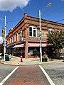Vestal Hotel, Graham, NC (48950152093).jpg