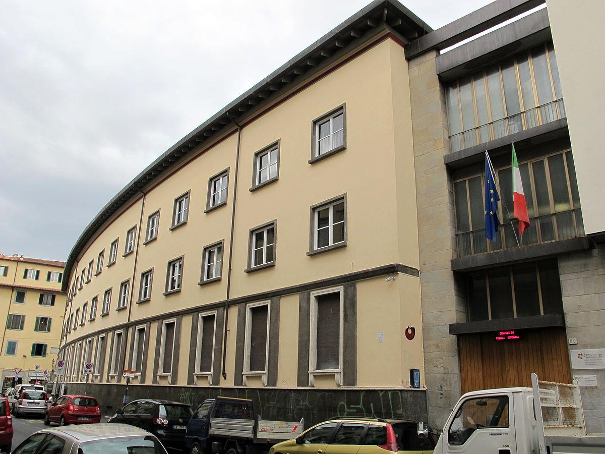 Casa del fascio firenze wikipedia - Casa del giunco firenze ...