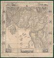 Vibe og Irgens kart over Christiania, 1844.jpg