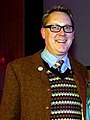 Vic reeves Middlesbrough (cropped).jpg