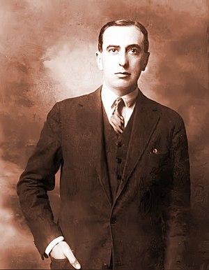 Vicente Huidobro (1893-1948)