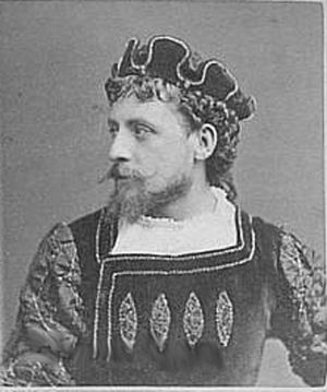 Victor Capoul - Victor Capoul