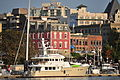 Victoria, BC - yacht Invictus 01 (20534592866).jpg