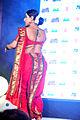 Vidya Balan performs Lavani to promote 'Ferrari Ki Sawaari' (5).jpg