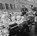 Viering Zilveren Regeringsjubileum van Koningin Juliana in Den Haag , prinsjes i, Bestanddeelnr 926-6687.jpg