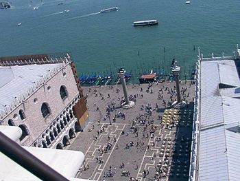 View from Campanile Piazza san Marco 05.jpg