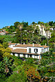 View from roof top of Hotel Quinta do Sol - Jul 2011.jpg