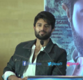 Vijay Devarakonda at the press meet of NOTA3.png