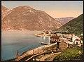 Vik in Eidfjord, Hardanger Fjord, Norway LOC 3175019932.jpg