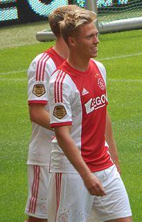Viktor Fischer Danish footballer