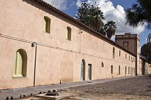 Villa Pernis