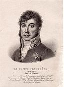 Villain -Michel Marie Claparède (1770-1842) - French General - Peer of France.jpg