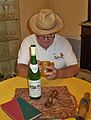Vinho Verde tasting.JPG
