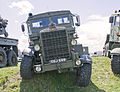 Vintage off road military truck, steam rally, Somerset..jpg