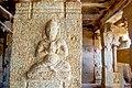 Virabhadra Temple Carvings on the wall.jpg