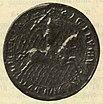 Vitaŭt Vialiki, Pahonia. Вітаўт Вялікі, Пагоня (1385).jpg