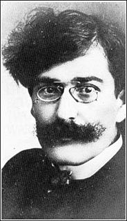 Serbian poet