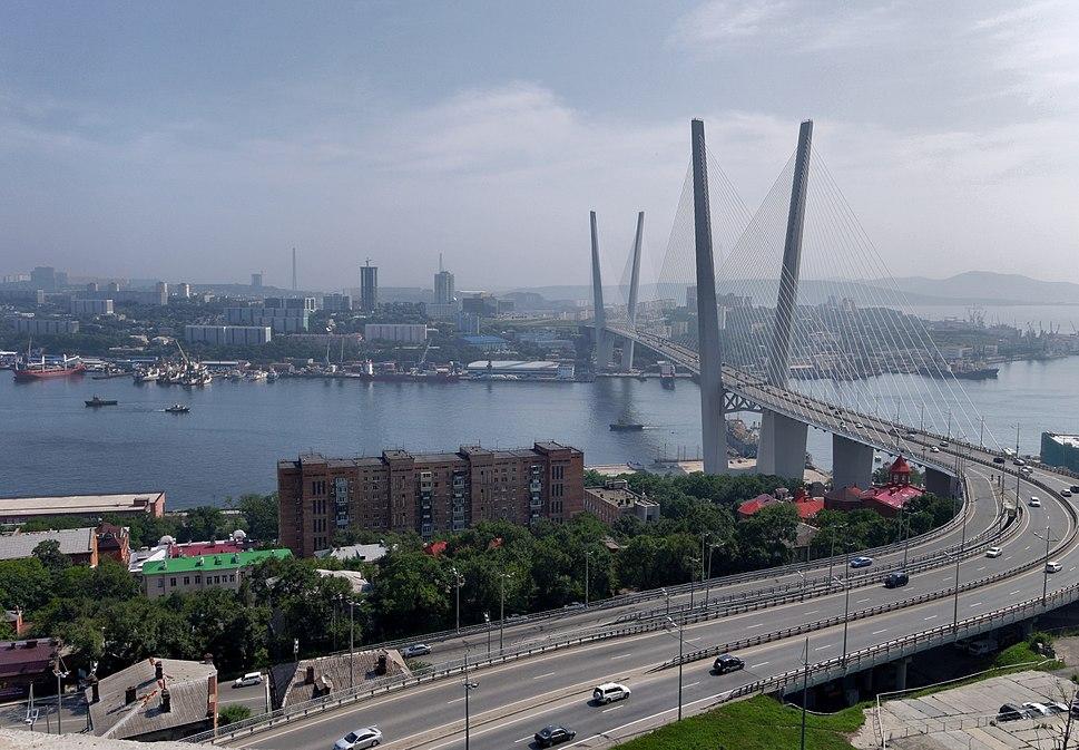 Vladivostok. Zolotoy Rog Bay DSC01337 2300