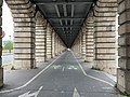 Voie Cyclable Centrale Pont Bercy - Paris XII (FR75) - 2021-06-05 - 1.jpg