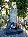 Volodymyr-Volynskyi Volynska-brotherly grave of soviet warriors 1941.jpg