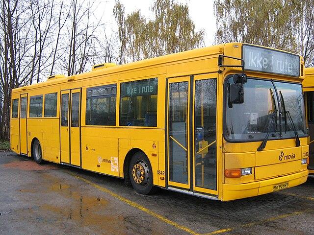 """Глава транспортной компании не согласилась с министром Стойберг, заявившей, что """"мусульмане-водители могут нанести ущерб здоровью датчан"""""""