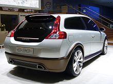Volvo C30 — Wikipédia