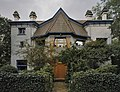 Voorgevel van art nouveau-villa - 's-Gravenhage - 20396123 - RCE.jpg