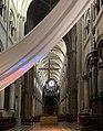 Vue intérieure de l'église Saint-Pierre (Mâcon) - janvier 2021 (2).jpg