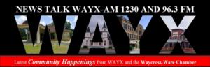 WAYX - Image: WAYX Wikipedia image