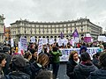 WDG - March for Elimination of Violence Against Women in Rome (2018) 2.jpg