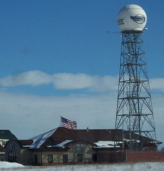 WFRV-TV - WFRV's Fox Valley Bureau and weather radar.