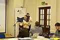 WMUK board meeting, Edinburgh, 7 December 2013 (18).jpg