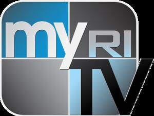 WPRI-TV - Image: WNAC DT2 My RITV Logo (As Of 01 01 2014)
