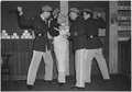 """WPA Federal Theater Project in New York-""""It Can't Happen Here"""" - NARA - 195738.tif"""