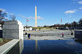 WW II Memorial & GW Monument 12 2011 000144.JPG
