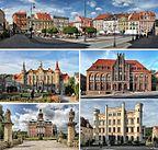 Plac Na Rozdrożu - Wałbrzych