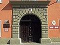 Waidhofen an der Ybbs - Ybbstorgasse 2 - Portal des Bezirksgerichts.jpg